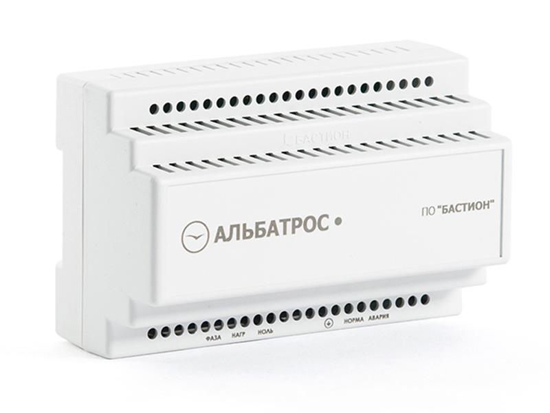 Стабилизатор Teplocom АЛЬБАТРОС-1500 DIN 218