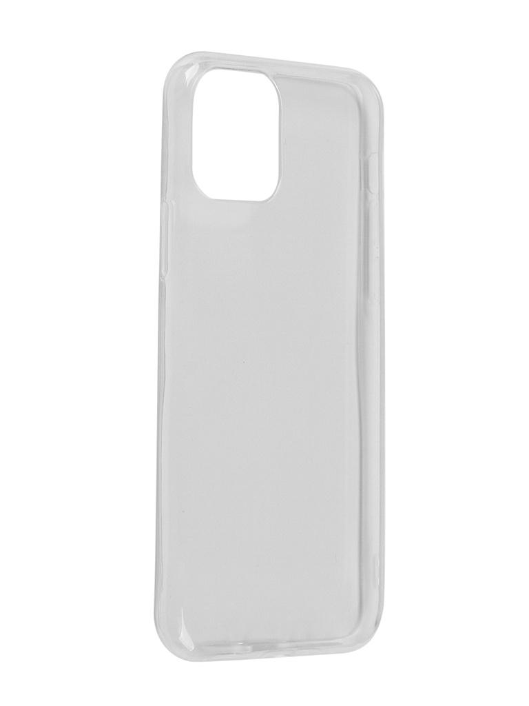 Чехол Bruno для APPLE iPhone 11 Pro Ultrathin Silicone Transparent 1189