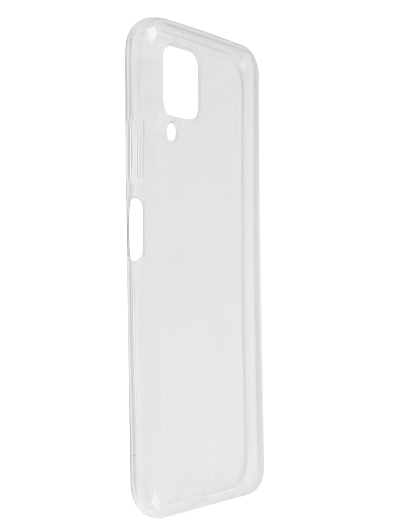 Чехол Bruno для Huawei P40 Lite Ultrathin Silicone Transparent b20569