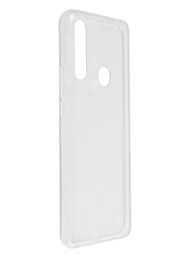 Чехол Bruno для Honor 9X Transparent b20665