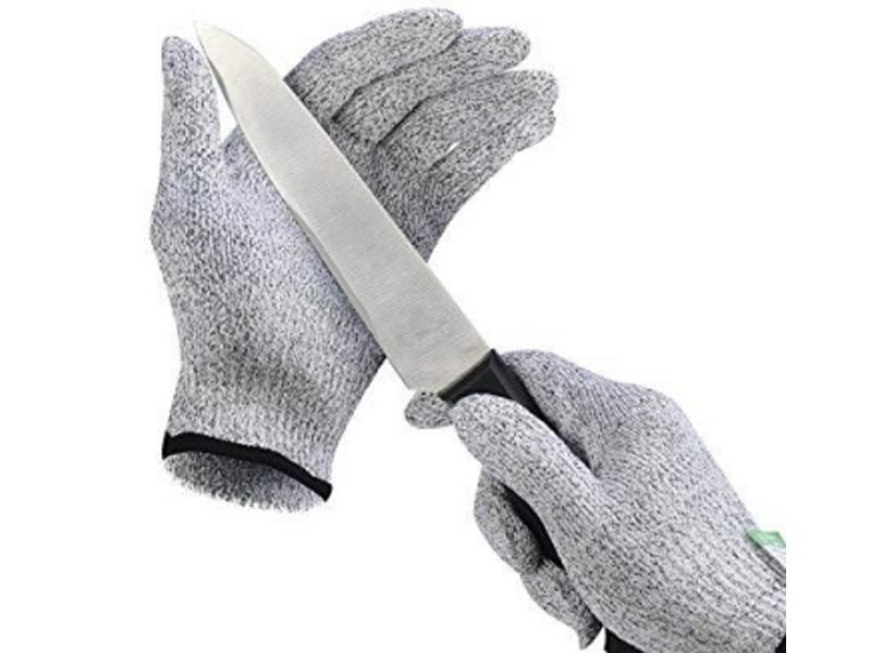 Перчатки для защиты от порезов As Seen On TV размер L 1657
