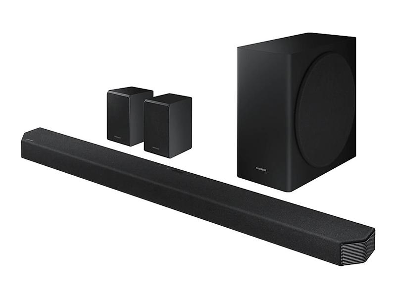 Звуковая панель Samsung HW-Q950T/RU звуковая панель samsung hw t450