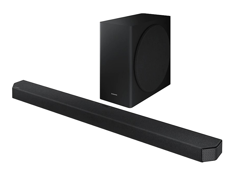 Звуковая панель Samsung HW-Q900T/RU