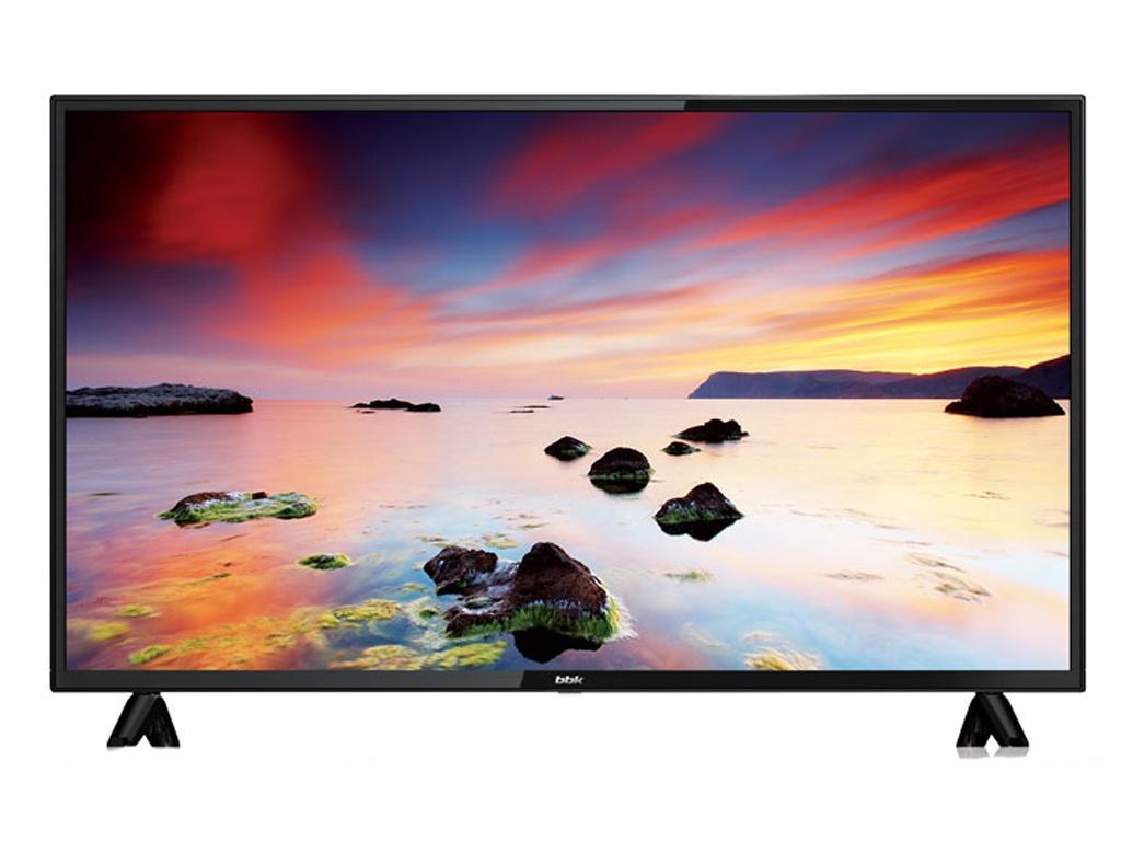 Телевизор BBK 40LEM-1043/FTS2C Выгодный набор + серт. 200Р!!!