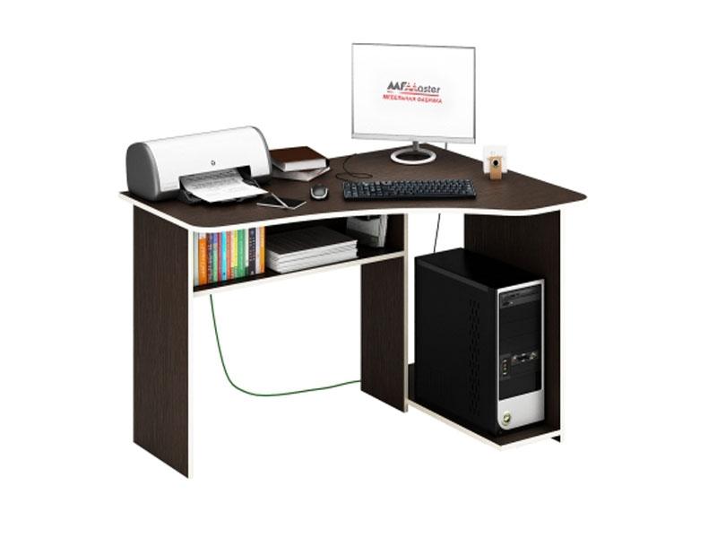 Фото - Стол Мастер Триан-1 МСТ-УСТ-01-ВМ-16 стол компьютерный триан 1