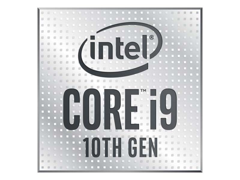 Процессор Intel Core i9-10900 (2800Mhz/LGA1200/L3 20480Kb) OEM Выгодный набор + серт. 200Р!!!
