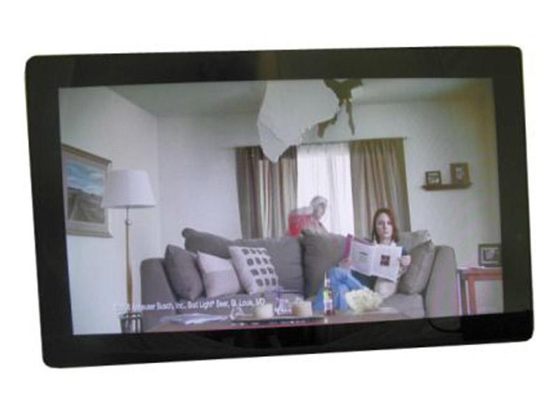 Фото - Цифровая фоторамка Espada E-19A - 16Gb Black материнская плата msi a68hm e33 v2 socket fm2 amd a68h 2xddr3 1xpci e 16x 1xpci 1xpci e 1x 4 matx retail