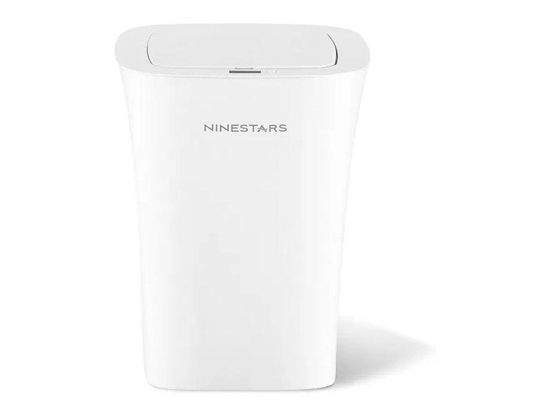 Мусорное ведро Xiaomi Ninestars Waterproof Sensor Trash Can DZT-10-11S