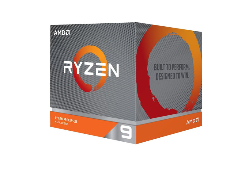 Процессор AMD Ryzen 9 3900XT BOX