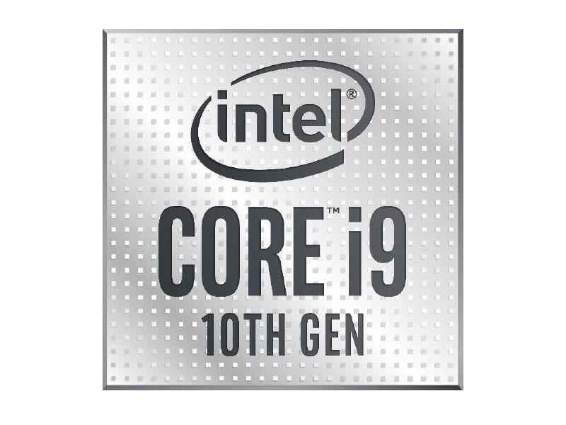 Процессор Intel Core i9 10850k BOX