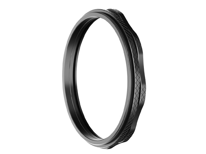 Кольцо Ulanzi UURig 72mm Magnetic Filter Adapter Ring 20959