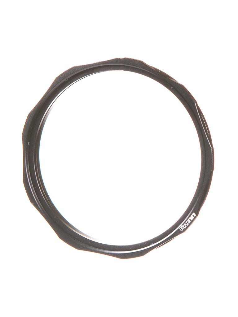 Фото - Кольцо Ulanzi UURig 67mm Magnetic Filter Adapter Ring 20958 площадка для штатива ulanzi pt 8 20385