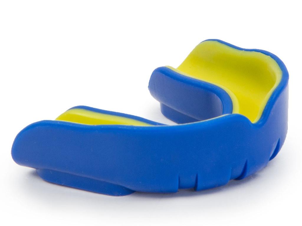 Капа Jabb JH603C JR Blue-Yellow 328929