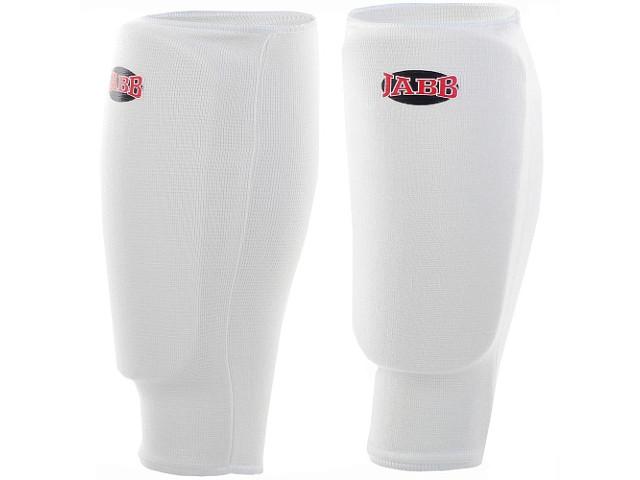Защита голени Jabb J780 L White 307868