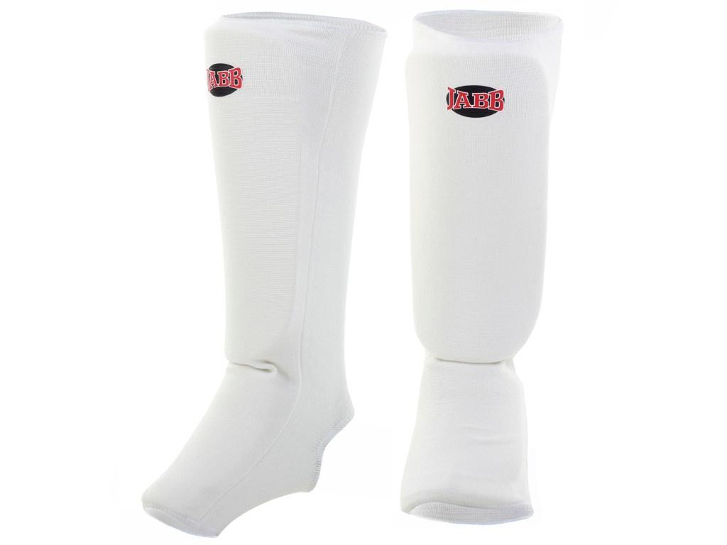 Защита голени и стопы Jabb J781 L White 307871