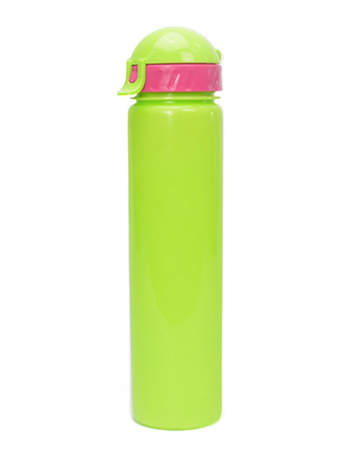 Бутылка Bool-Bool Lifestyle Straight 500ml Lime Green 361494