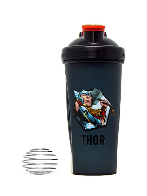 Шейкер Irontrue Marvel 700ml Thor 354673