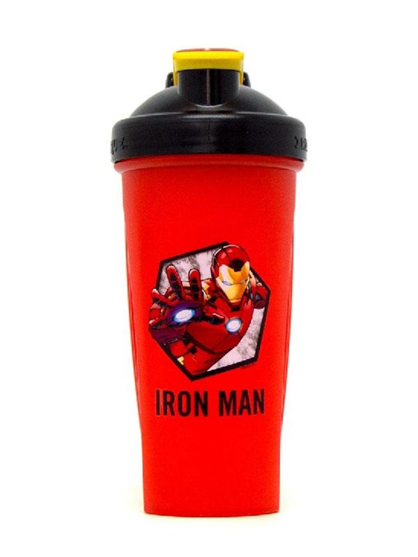 Шейкер Irontrue Marvel 700ml Iron Man 354671