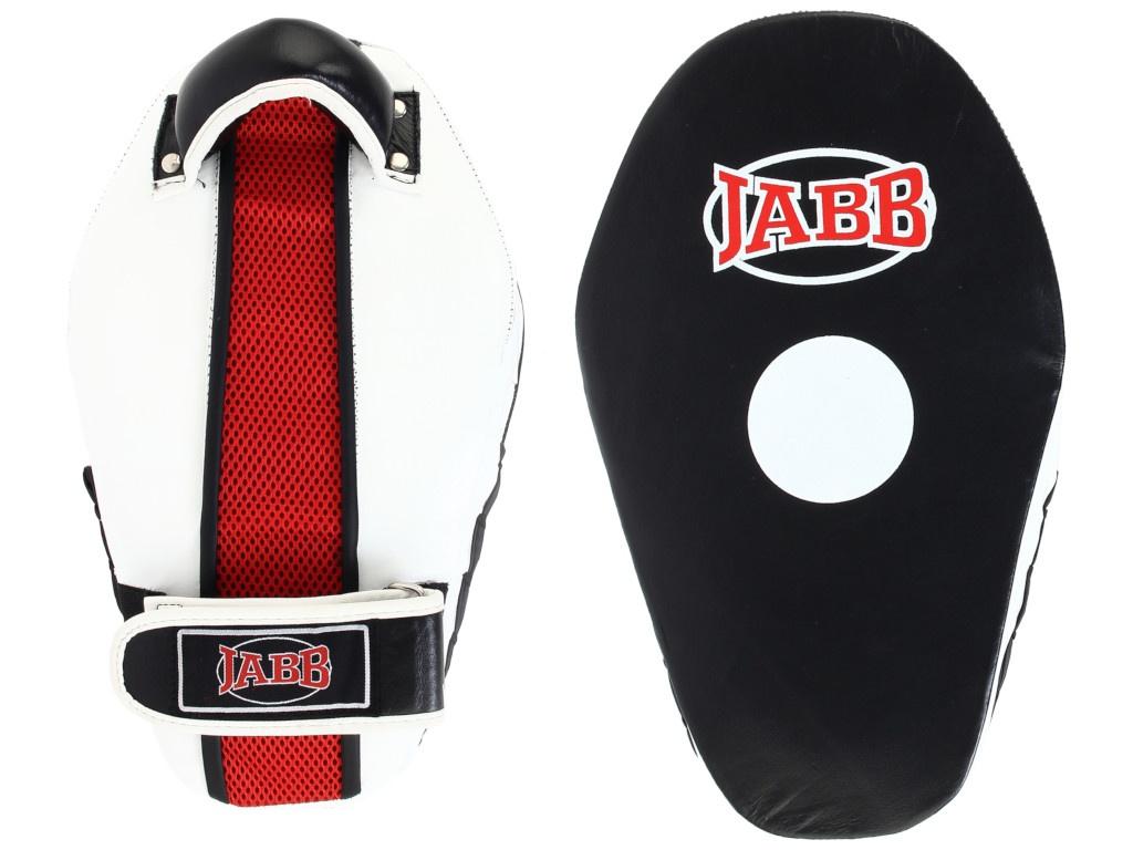 Лапа Jabb JE-2198 2шт Black-White 311056
