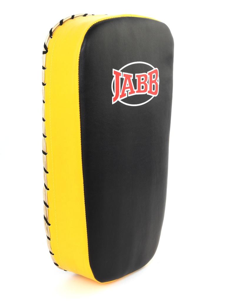 Макивара Jabb JE-2235 Black-Yellow 311059 соковыжималка smile je 2307 black