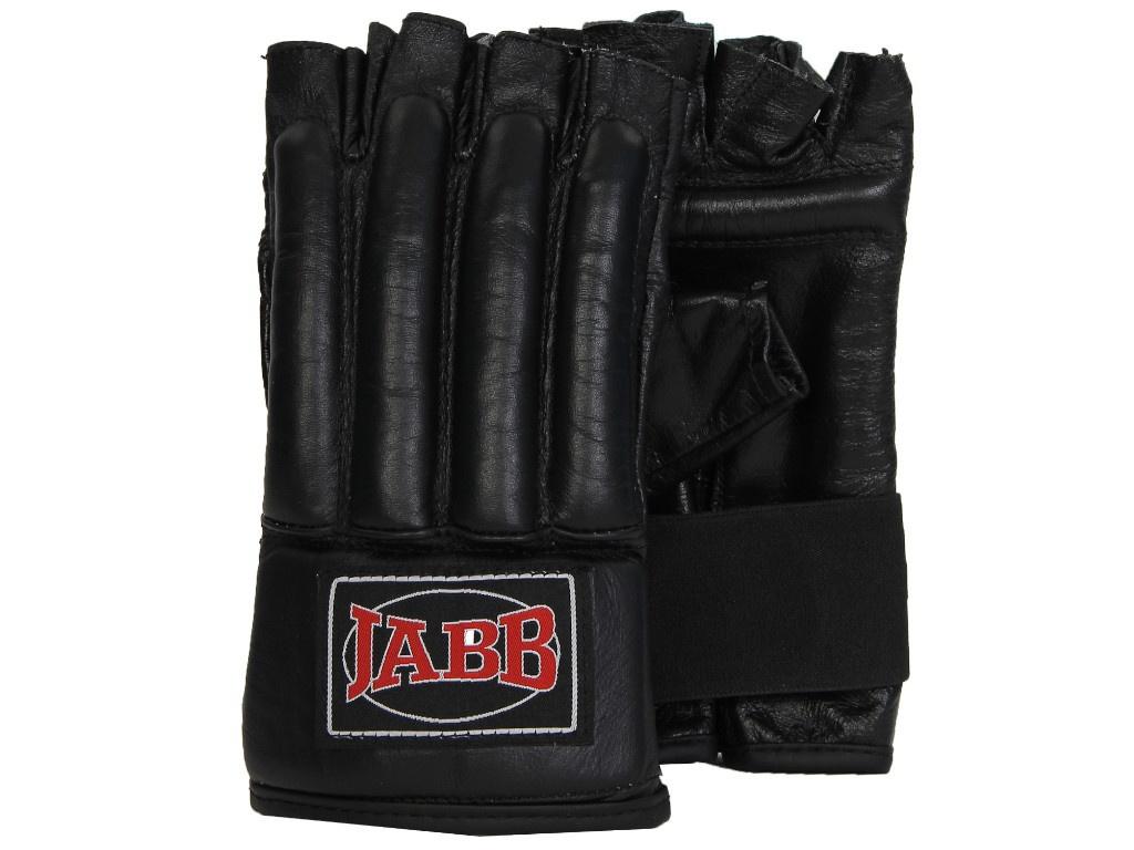 Шингарты Jabb JE-1401L размер XL Black 311037