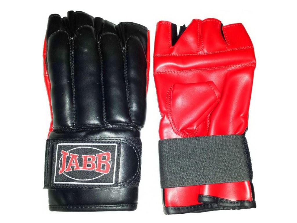Шингарты Jabb JE-1401P размер S Black-Red 311032