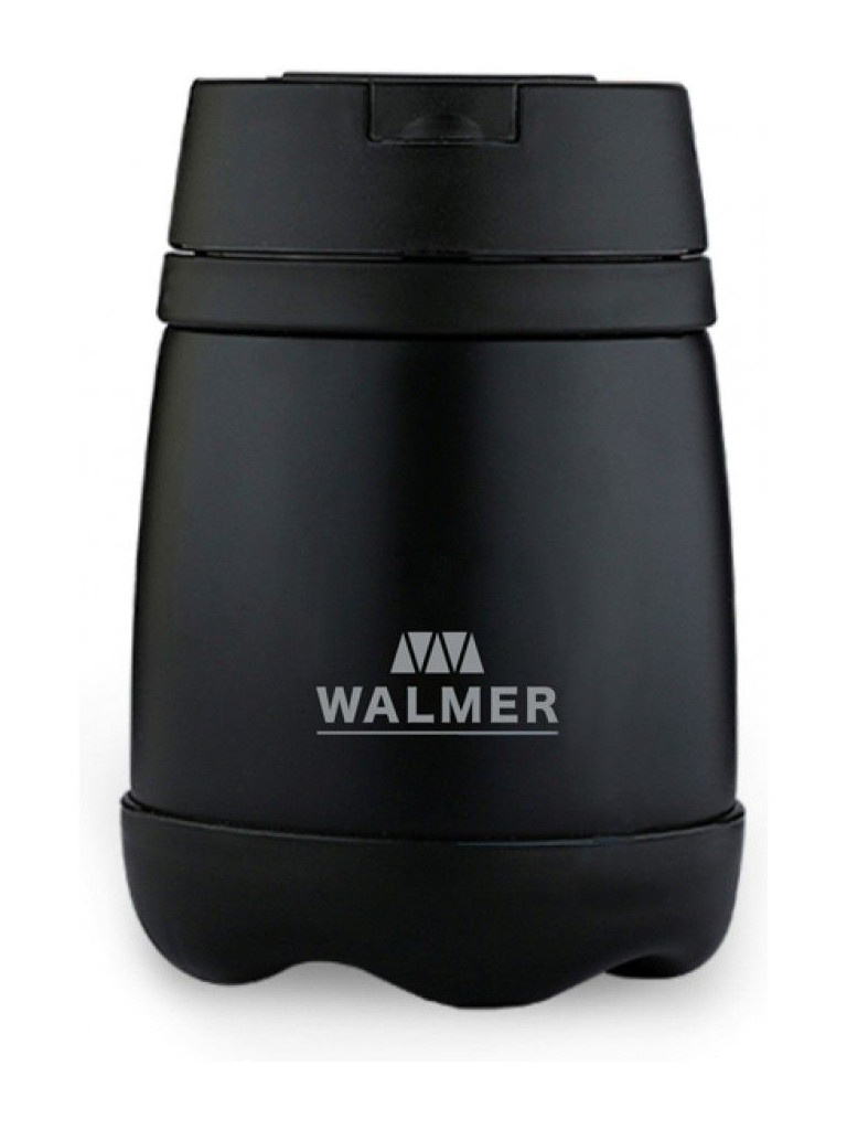 Термос Walmer Meal 500ml Black W24202050