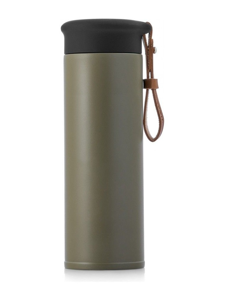 Термос Walmer Khaki 450ml Green W24203845