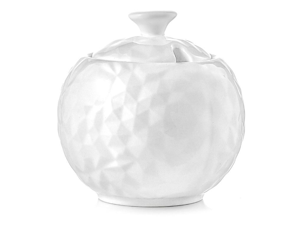 Сахарница Walmer Crystal 250ml W07850025