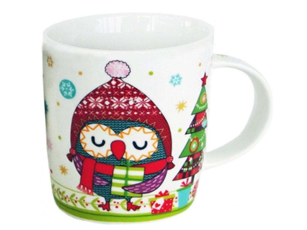 Кружка Walmer Owl 350ml W16130135