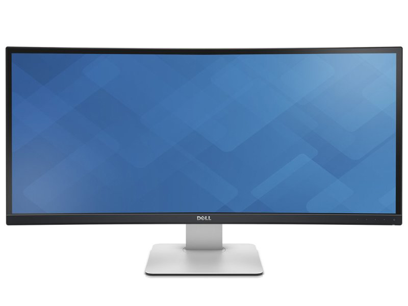 Монитор Dell UltraSharp U3415W