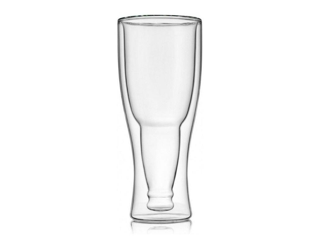 Термобокал Walmer Beer 390ml W29001039