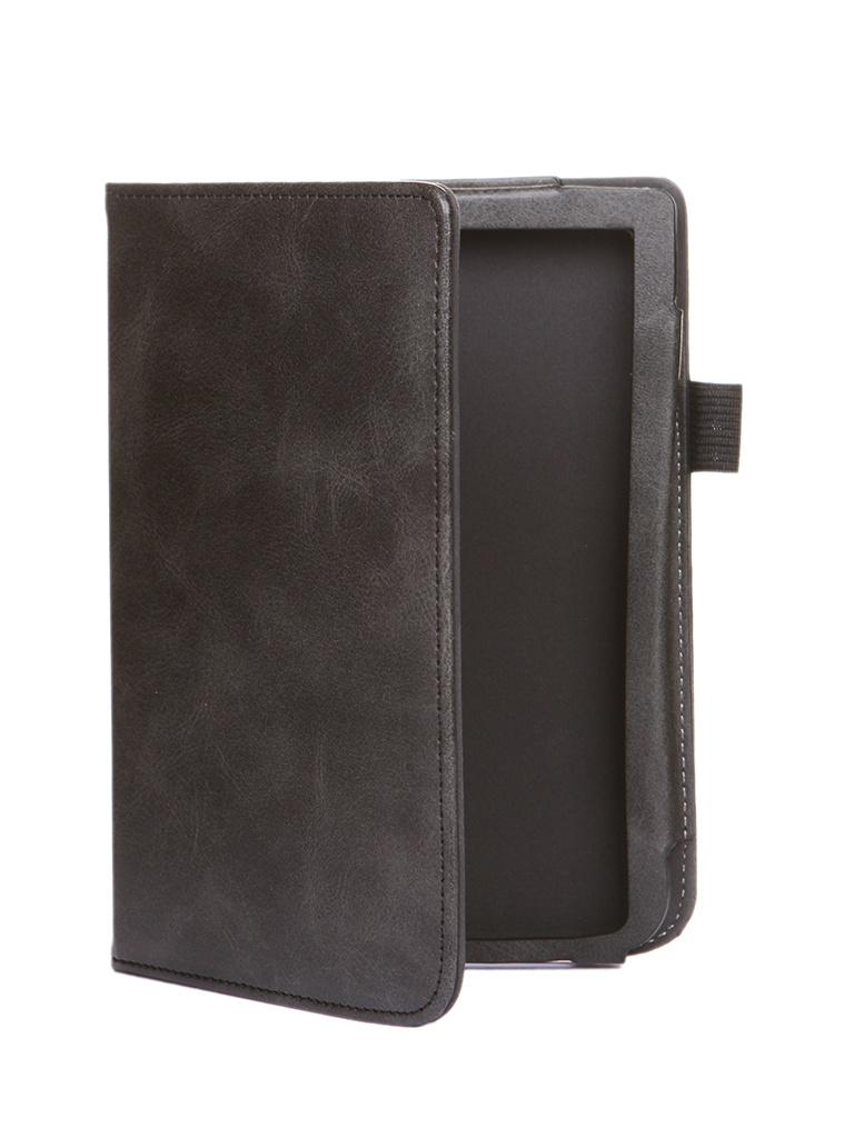 Аксессуар Чехол BookCase для PocketBook 606/616/627/628/632/633 Black BC-616-STAND-BL