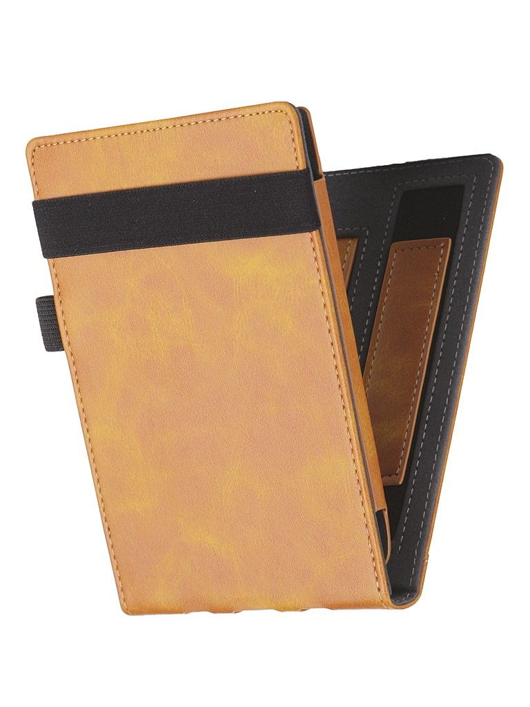 Аксессуар Чехол BookCase для PocketBook 606/616/627/628/632/633 Brown BC-616-STAND-BR