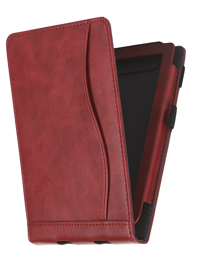 Аксессуар Чехол BookCase для PocketBook 614/615/624/625/641 Red BC-626-STAND-RD