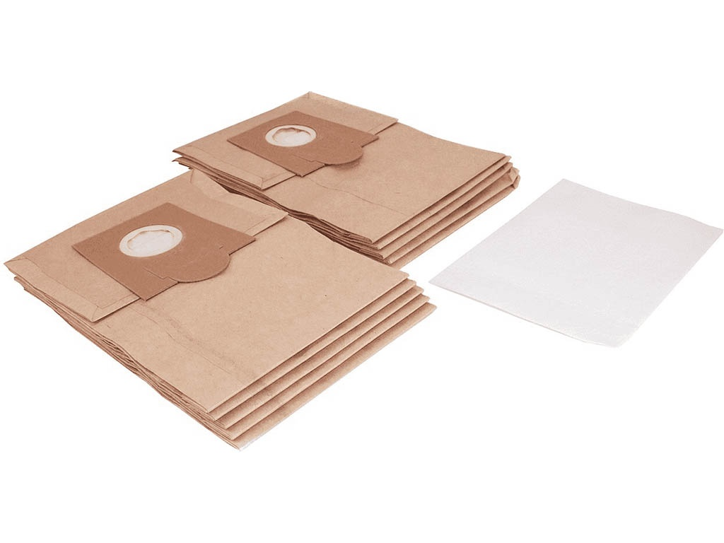 Мешки-пылесборники Filtero SIE 01 EcoLine XL