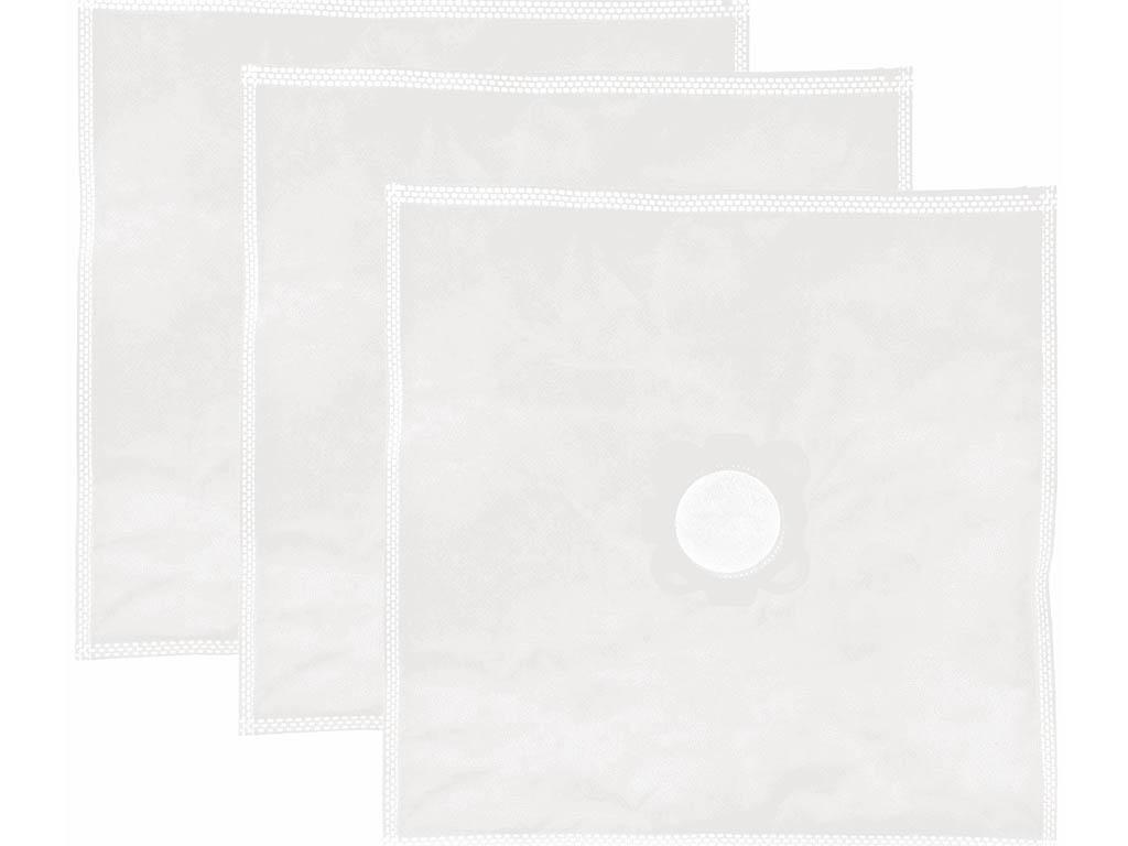Мешки-пылесборники Filtero ROW 08 Экстра (3шт)