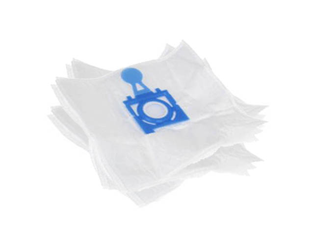Мешки-пылесборники Filtero FLZ 06 Экстра (3шт) пылесборники filtero flz 07 экстра пятислойные 4пылесбор