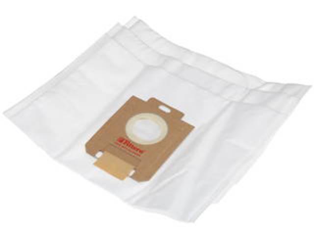Мешки-пылесборники Filtero FLS 01 S-Bag Ultra Экстра (3шт)