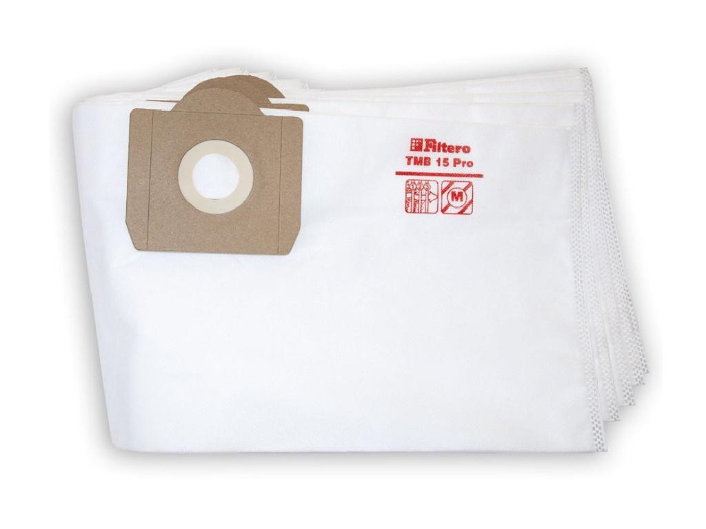 Мешки-пылесборники Filtero TMB 15 Pro (5шт)