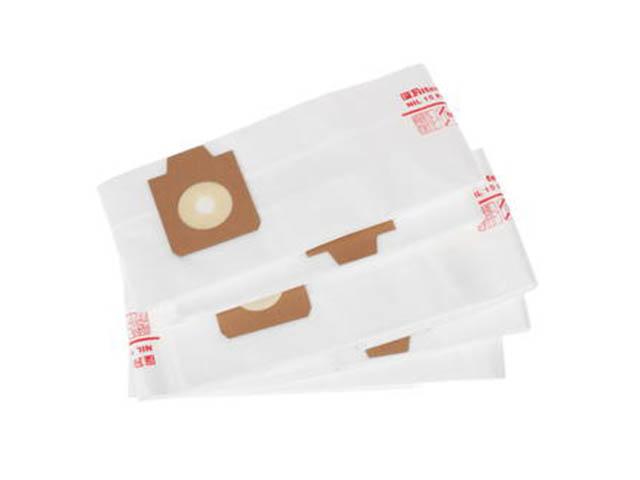 Мешки-пылесборники Filtero NIL 15 Pro (5шт)