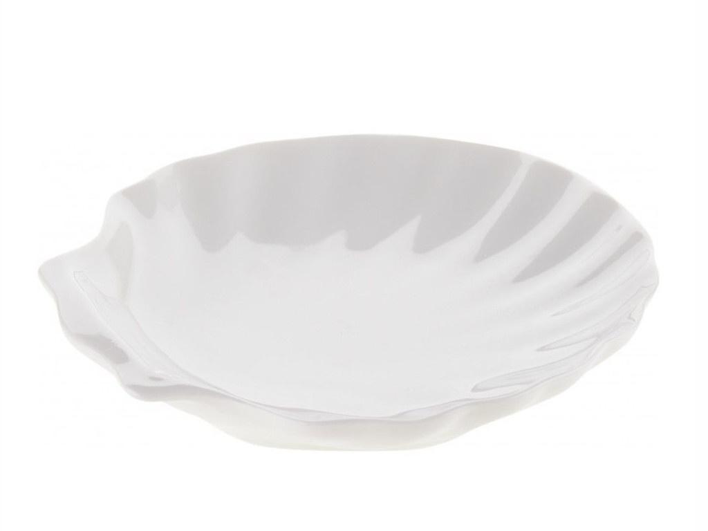 Блюдо Walmer Shell 15cm W10500015