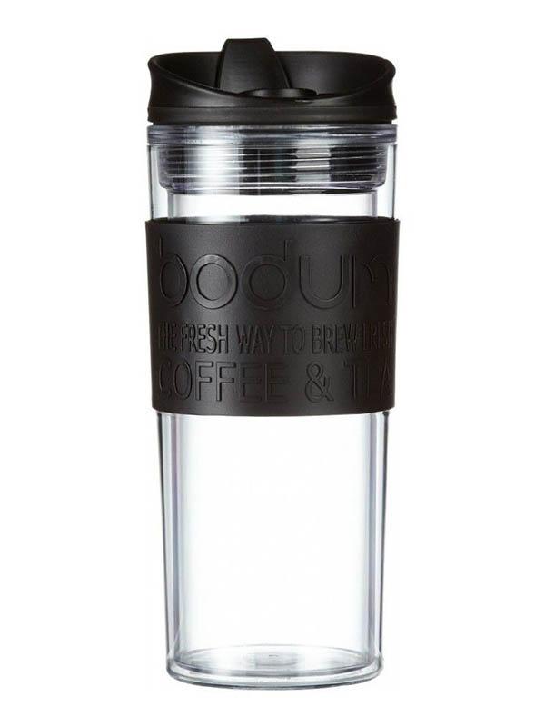 Термокружка Bodum Travel Mug 450ml Black 11101-01