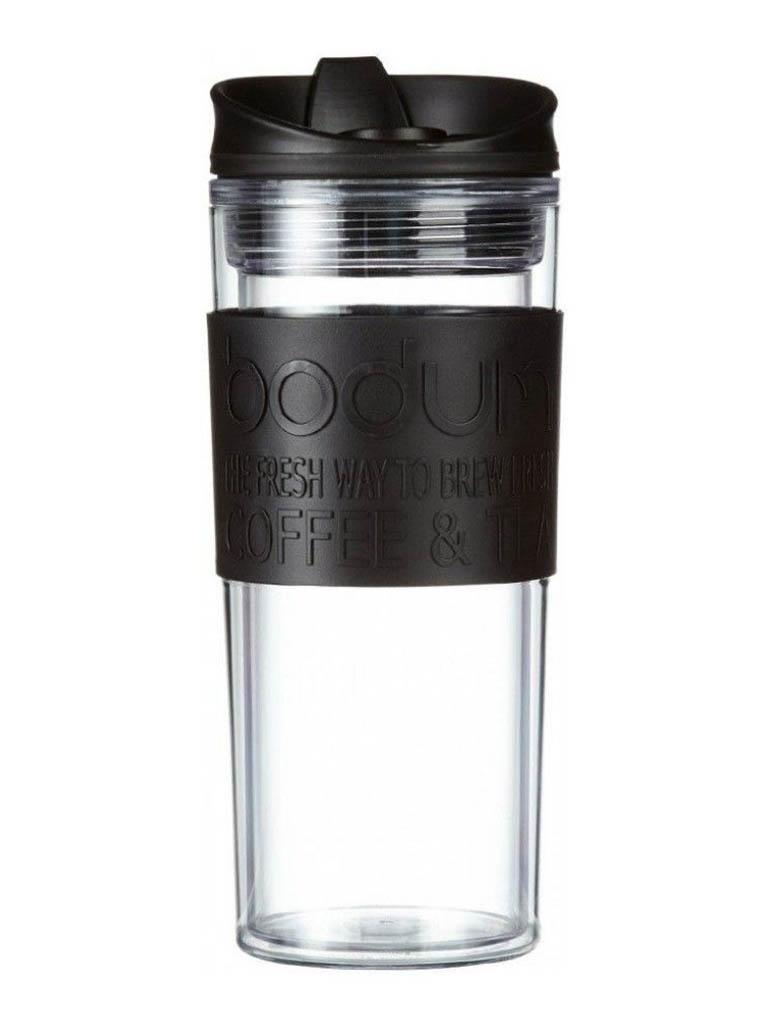 Термокружка Bodum Travel Mug 450ml Black 11101-01B