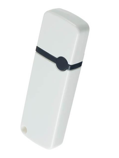 USB Flash Drive Perfeo C08 8GB White