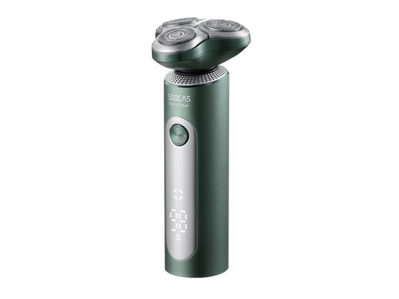 Электробритва Xiaomi Soocas Electric Shaver S5 Dark Green