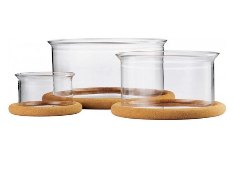 Набор ёмкостей для запекания Bodum Hot Pot 3шт K4403-10