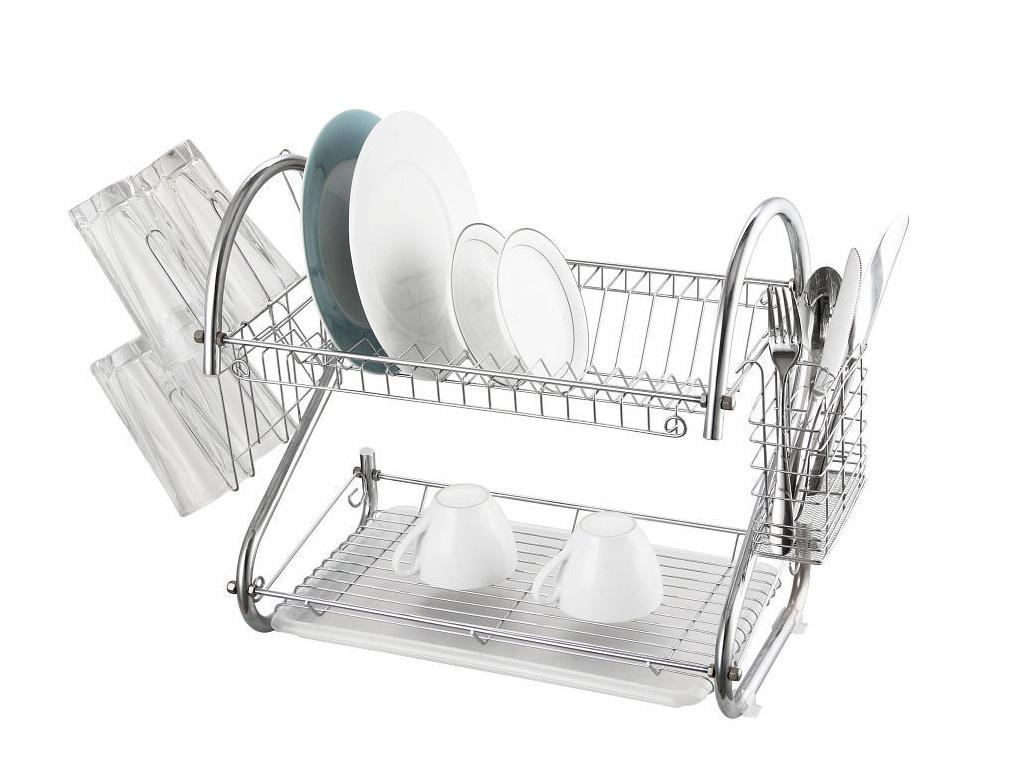 Сушилка для посуды UniStor Laguna 212277