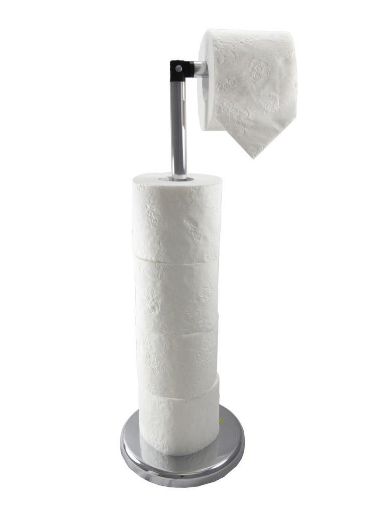 Держатель для туалетной бумаги UniStor Chelsea 210068