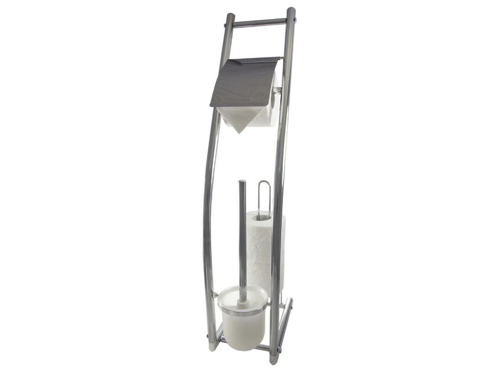 Гарнитур для туалета UniStor Holly 210099